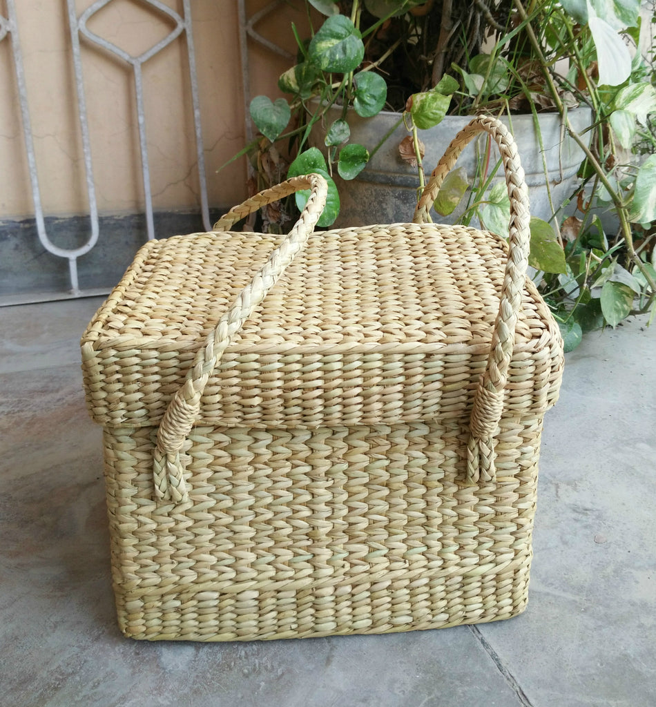 Kouna Craft Utility Basket