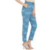 Darzaania Ikat Pants for Women Online