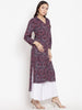 Darzaania High Low Kurtis Online