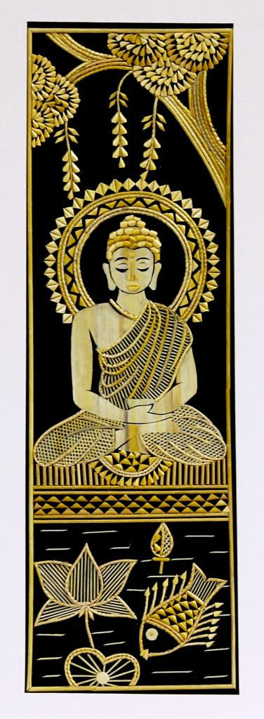Buddha the Enlightened One - Wall Art