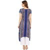 Asymmetric Kurta for women