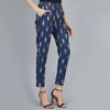 Ikat Pants for women online India