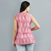 Handloom Cotton Tops for women