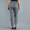 Darzaania Cotton Trousers for Women Online