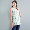 Ikat Cotton tops for women online