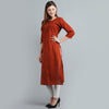 Cotton Slub Kurtis for Women Online