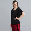 Darzaania Viscose Tops for Women Online