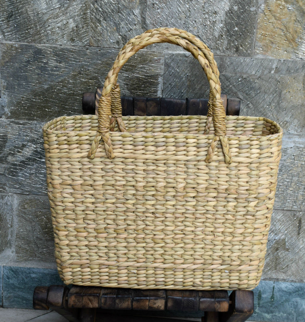 Picnic Shopping Basket Medium