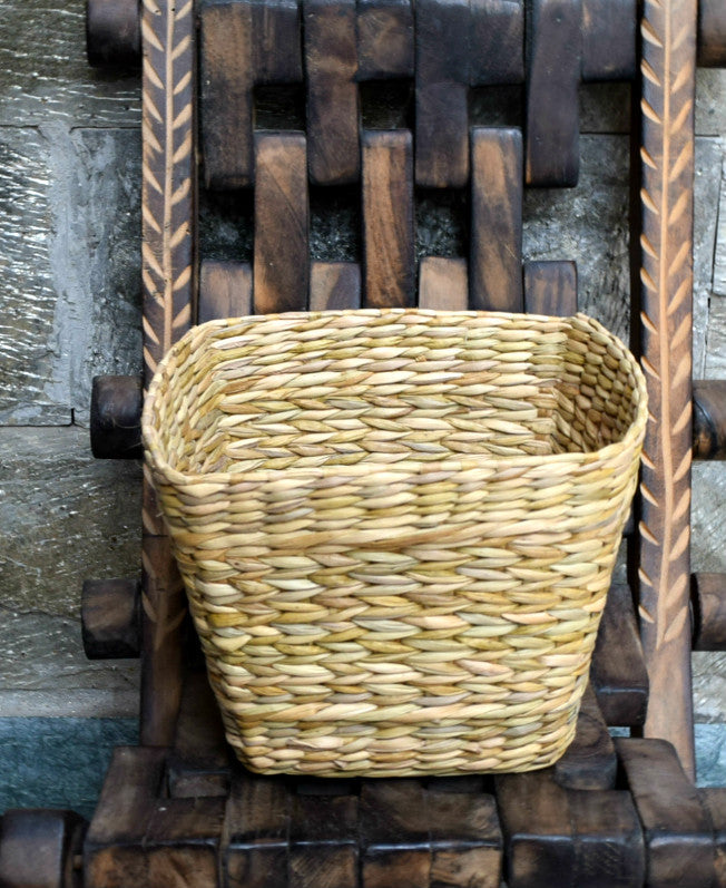 Utility Desk Basket