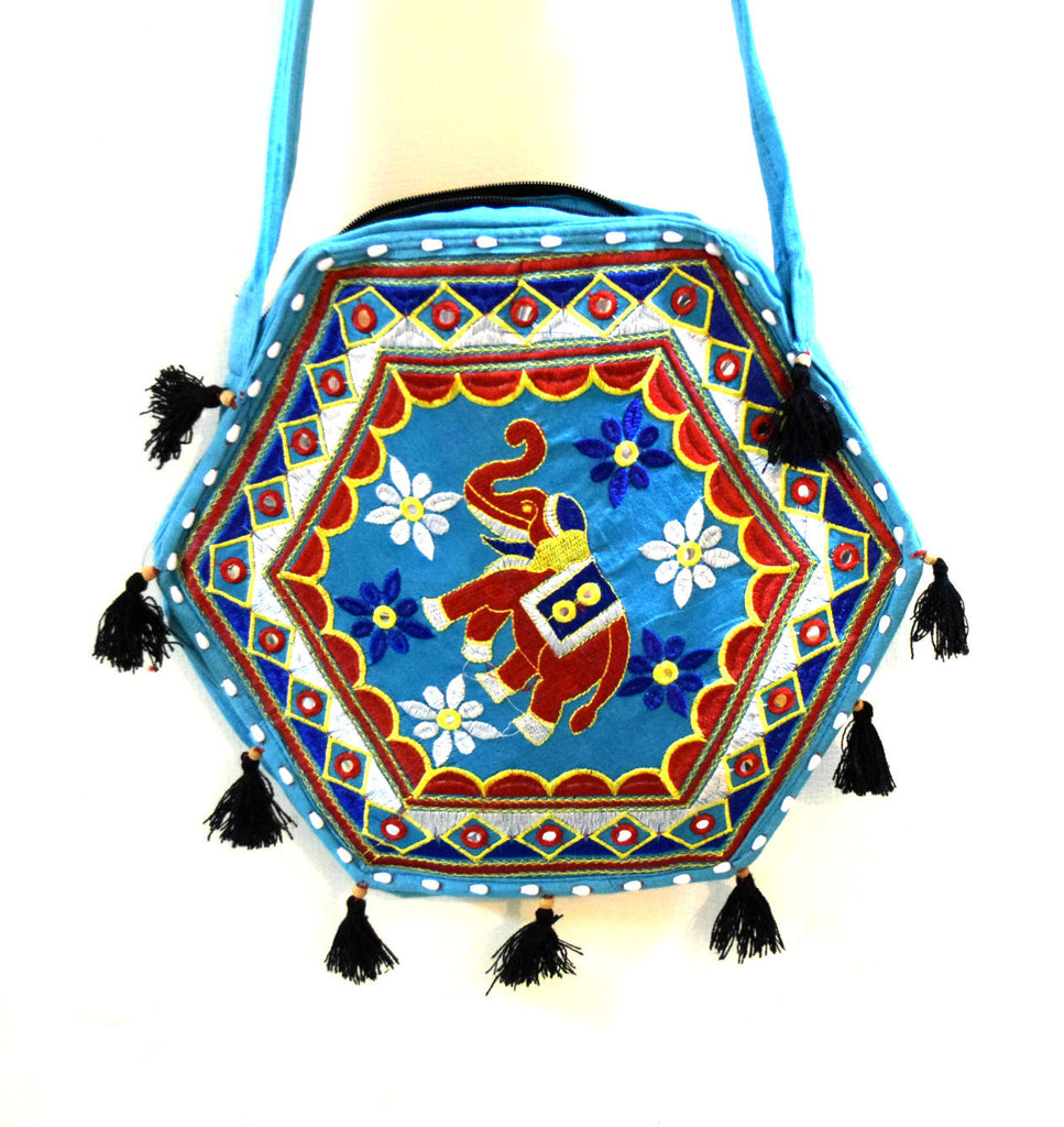 Rajasthani Designer Smart Sling Bag