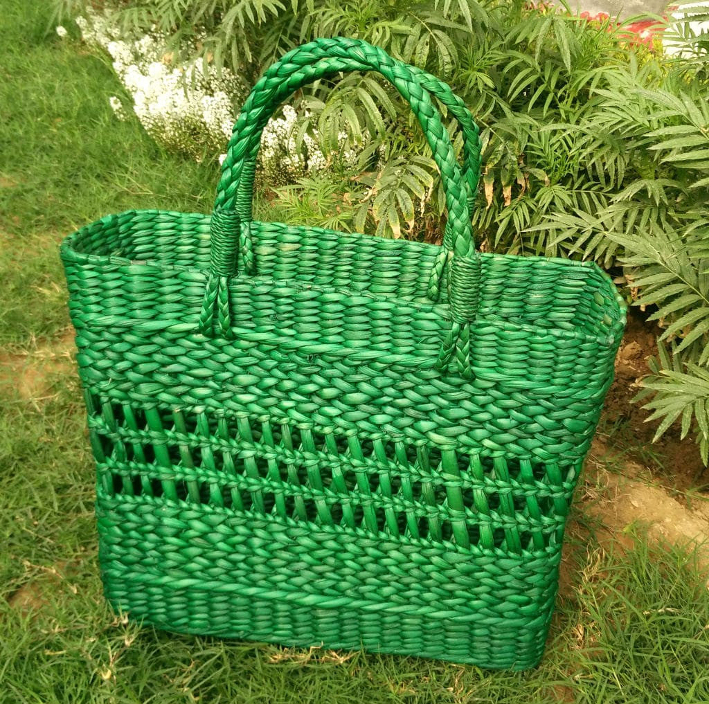Picnic Shopping Basket Large