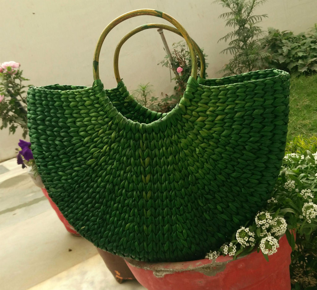 Buy Handmade Cane Amp Jute Products Online In India
