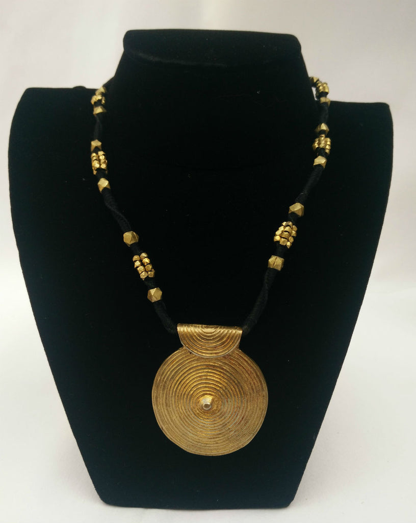 Dokra Necklace