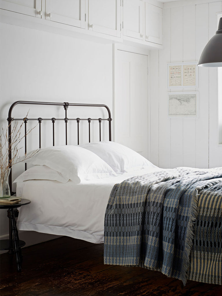 Hygge Bedroom Styling Ideas The Cornish Bed Company