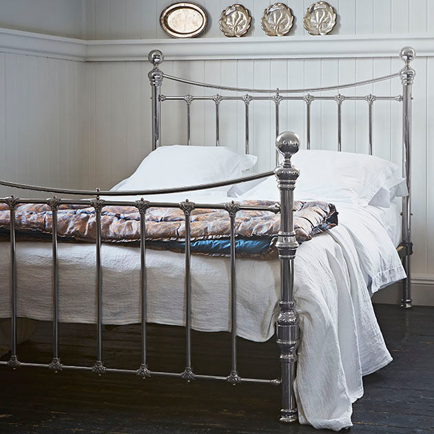 History Of Victorian Beds The Cornish Bed Company