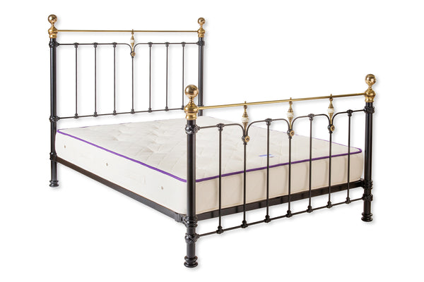 Cast Iron Beds Bed Frames The Cornish Bed Company