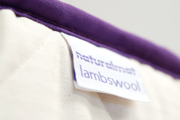 The Lambswool
