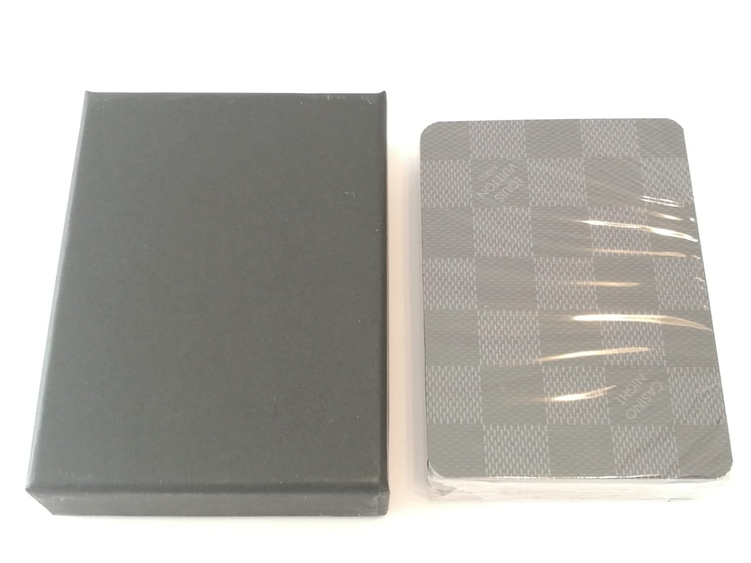 Louis Vuitton casinò night Pocket cards