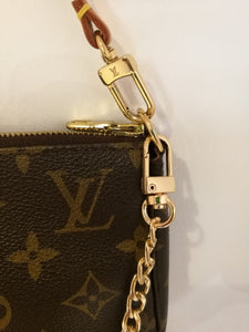 Louis Vuitton Pochette NM