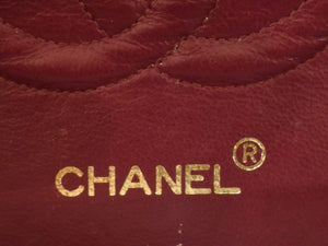 Chanel 2.55 timeless