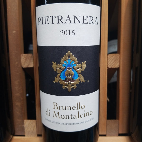 Pietranera Brunello Di Montalcino 750ml
