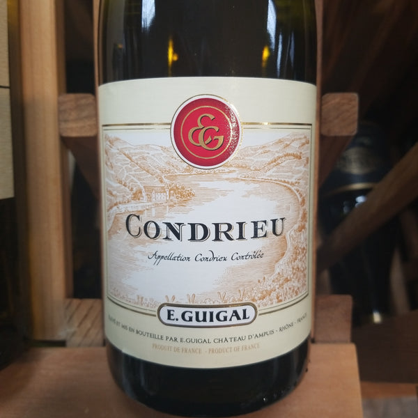E. Guigal Condrieu 750ml