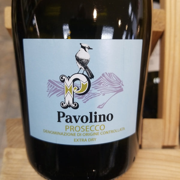Pavolino Prosecco 750ml (Kosher for Passover/Mevushal)