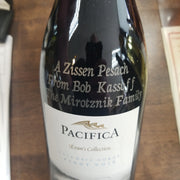 Pacifica Pinot Noir 750ml Oops