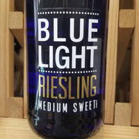 Blue Light Riesling (Better than Relax)
