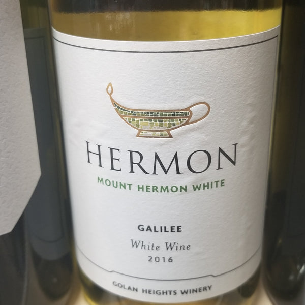 Mount Hermon White (Kosher for Passover)