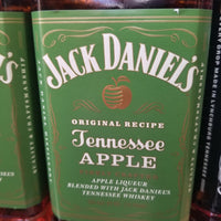 Jack Daniel's Apple 750ml