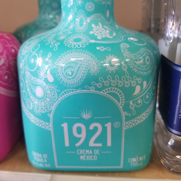 Casa 1921 Tequila Cream 750Ml