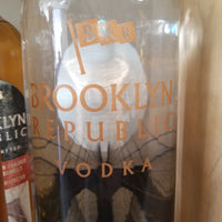 Brooklyn Vodka 1.75L