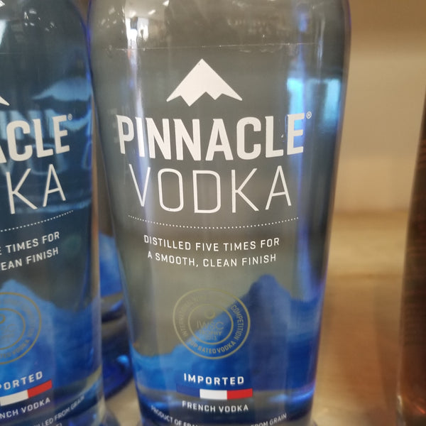 Pinnacle 1.75L