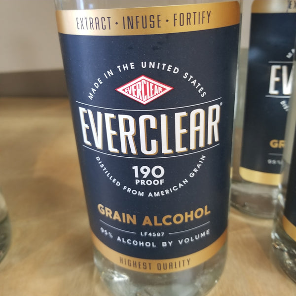 Everclear L