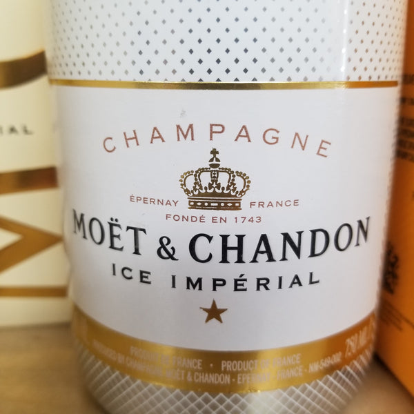Moet Ice Imperial 750ml