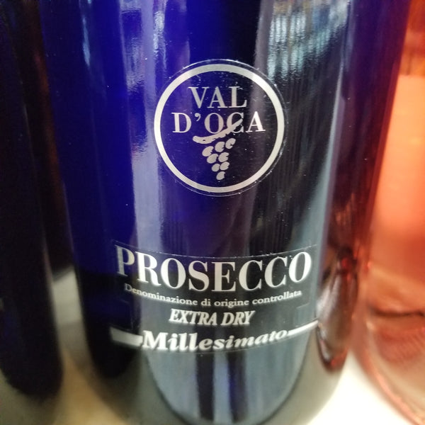 Val D'Oca Prosecco (Kosher for Passover/Mevushal)