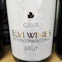 Elvi Cava (Kosher for Passover)