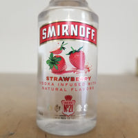 Smirnoff Strawberry 50Ml