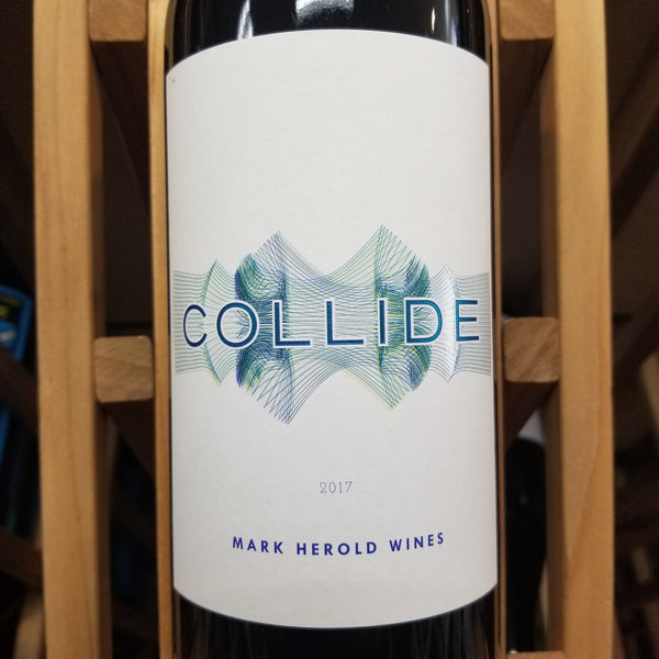 Collide Red Blend (Better than Prisoner)