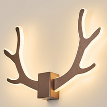 Load image into Gallery viewer, Deer Wall Light