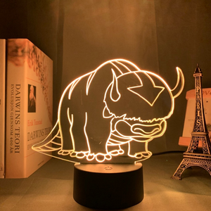 Appa Night Light