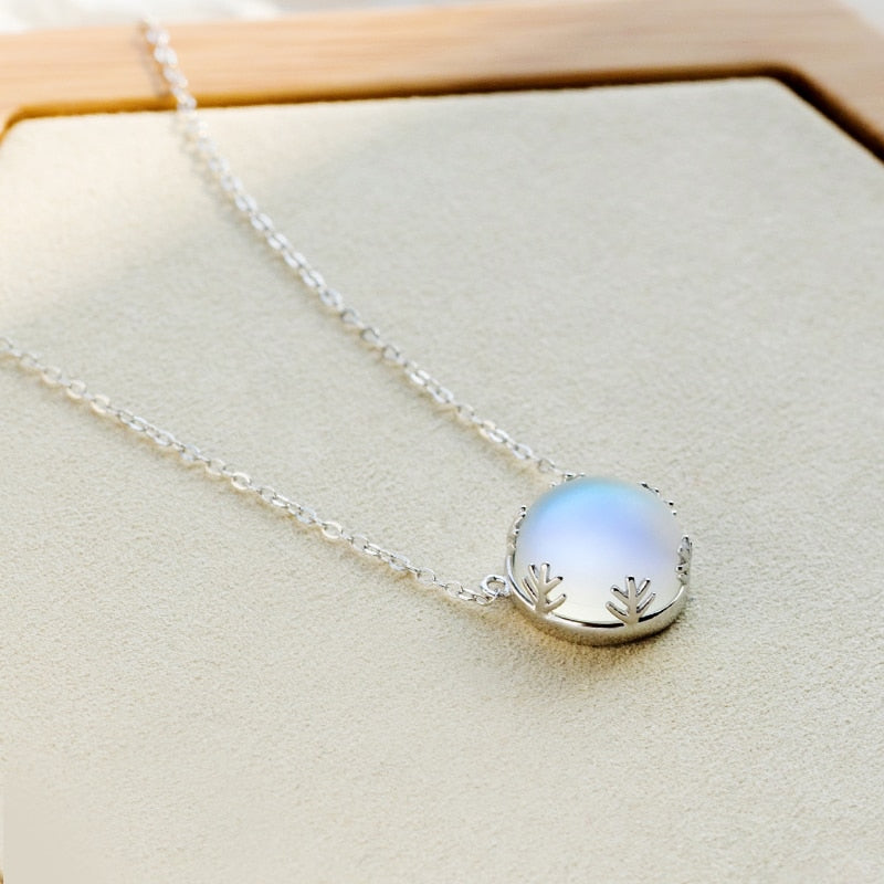 Aurora Forest Necklace
