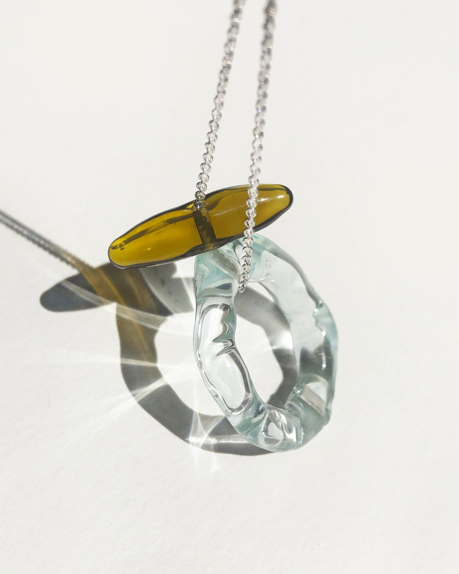 Bound Orbit necklace