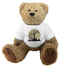 SBAG Teddy Bear - Spooked Clothing