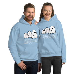 Spooked Family Unisex Hoodie - Spooked Clothing