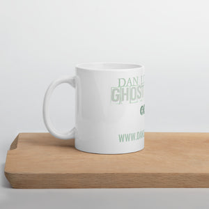 Dan Litchfield Ghost Hunter Mug - Spooked Clothing