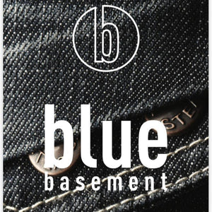 Blue Basement Barendrecht