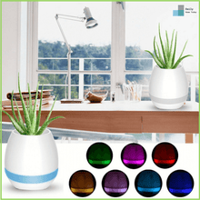 Load image into Gallery viewer, Plant Pot Speaker