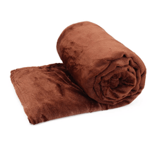 Load image into Gallery viewer, Ultra Soft Fleece Blanket